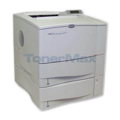 HP Laserjet 4100tn